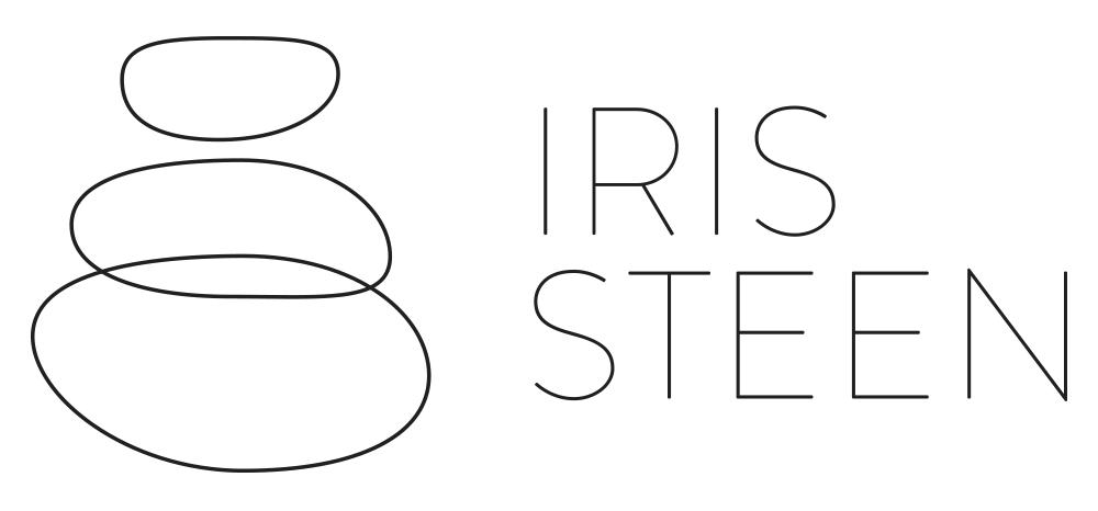 Logo iris steen